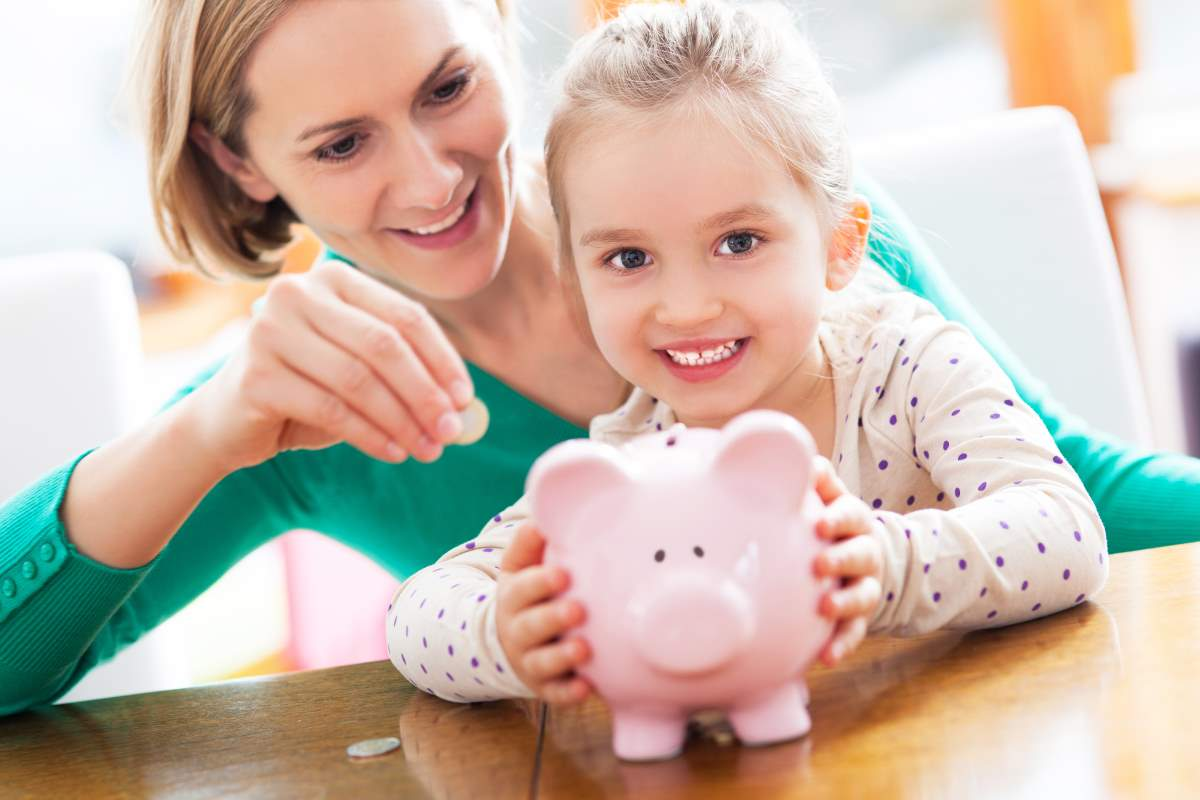 Financial Lessons for the Whole Family