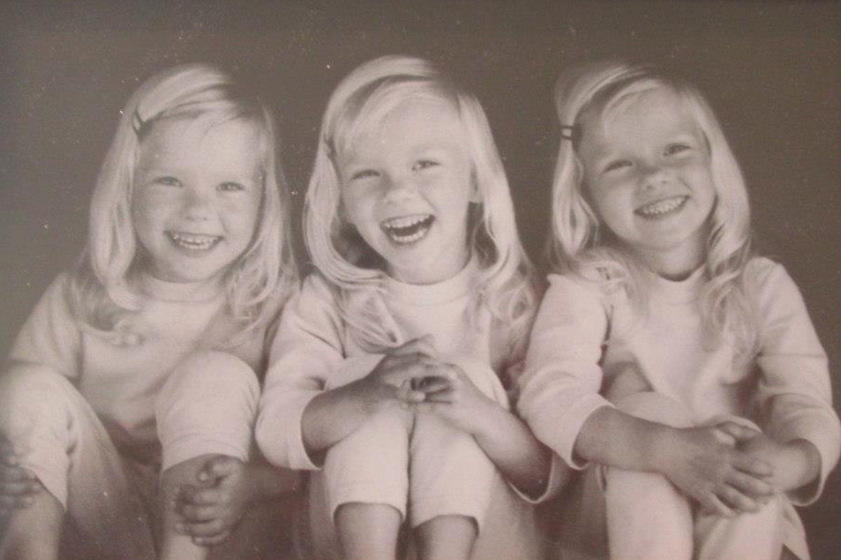 8 Truths About Being an Identical Triplet
