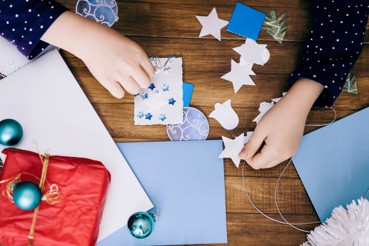what are the best teacher gifts at Christmas?