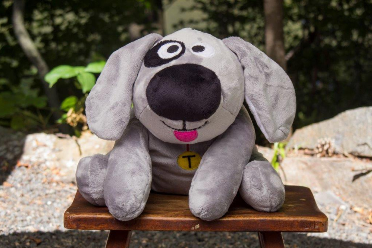 Trouble the Dog - A cause For Children - FamilyApp