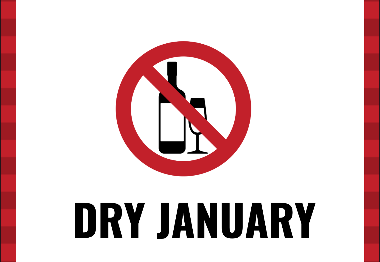 How Dry January can fuel your goals