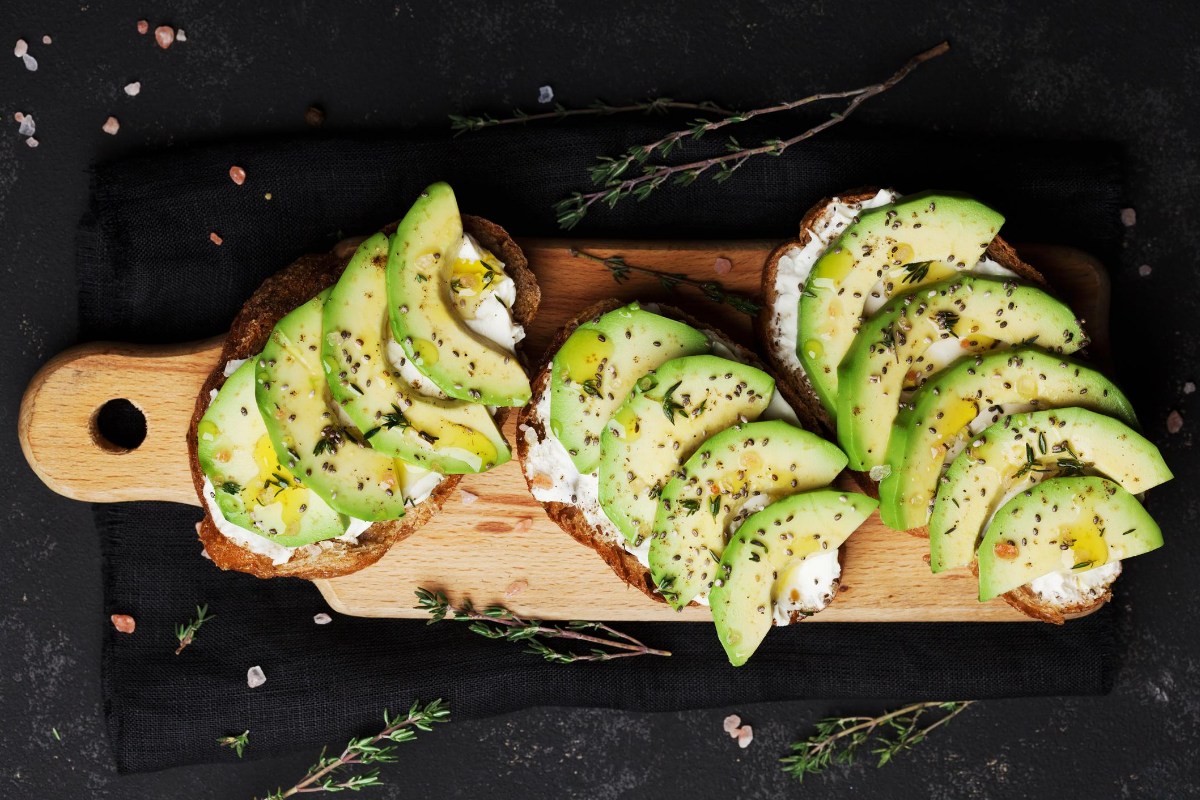 avocado recipes - main dishes, dips, and sides