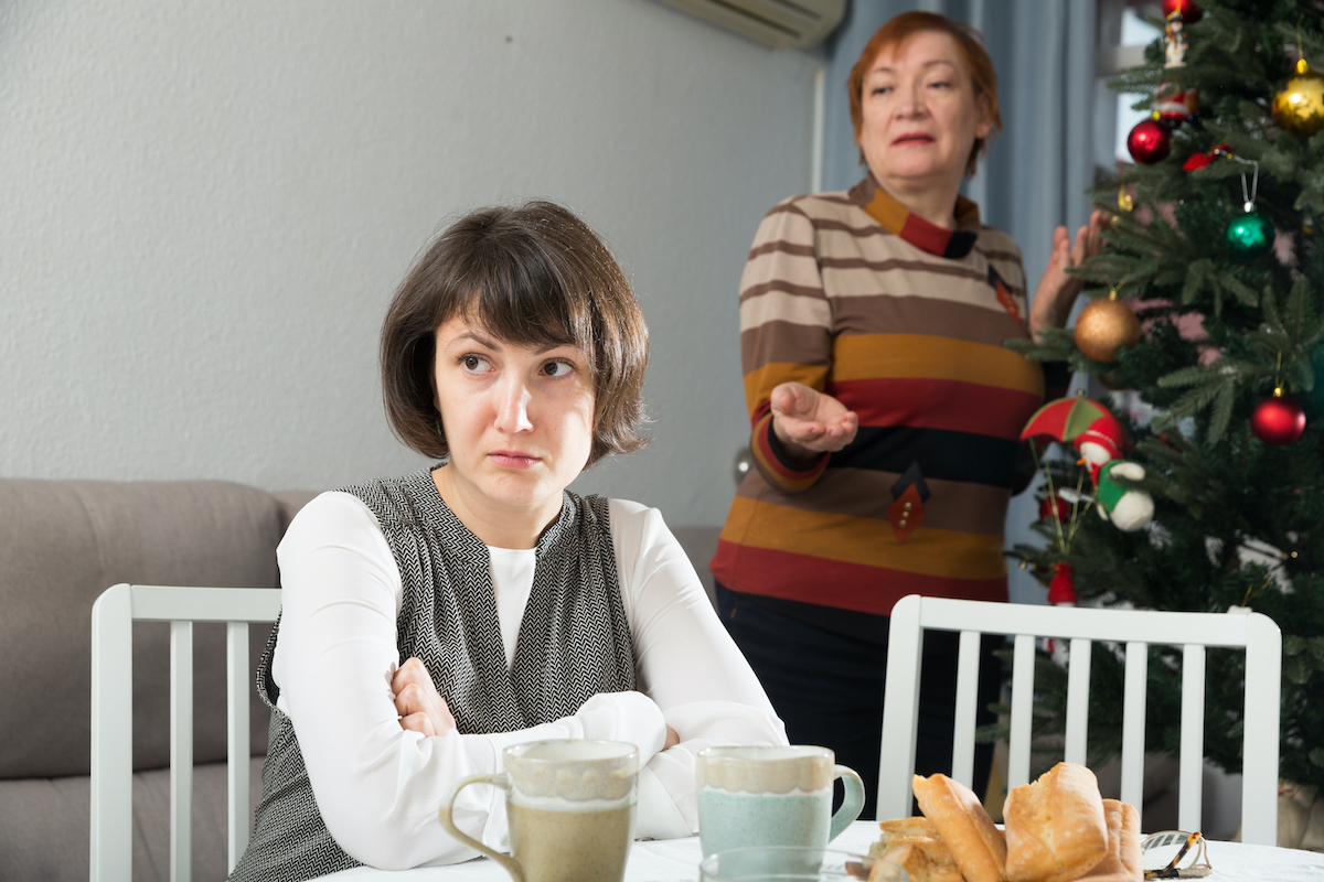 Tips to get along with Mother-in-Law
