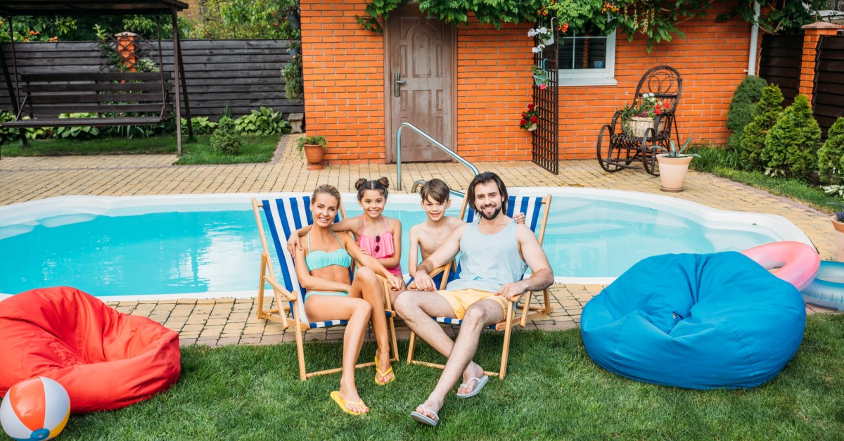 Best Swimming Pool for Your Backyard