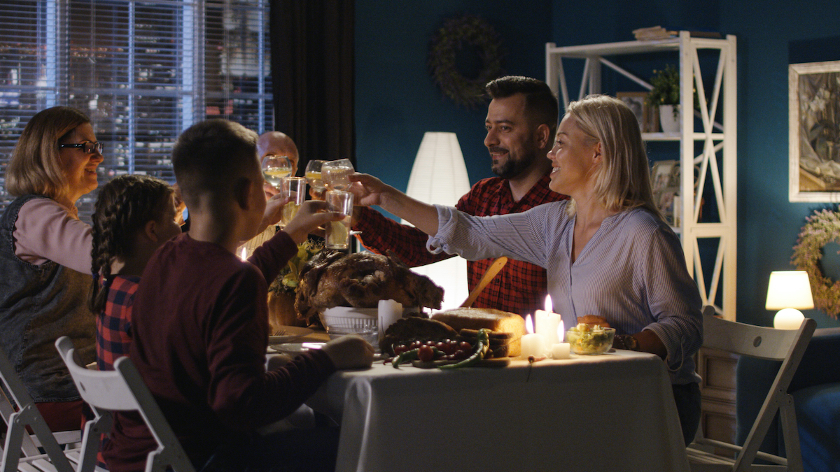 Thanksgiving Rituals to Create Memories