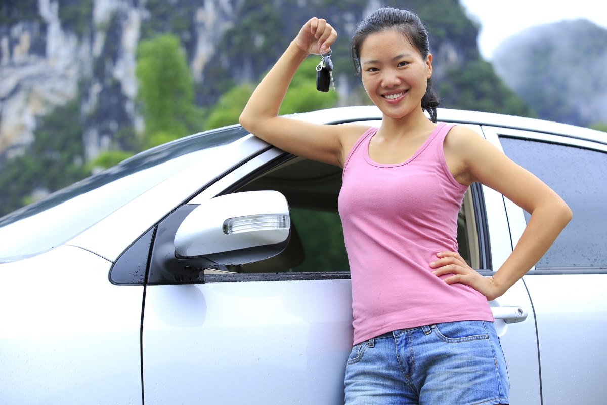 Is Car Ownership Right for You?