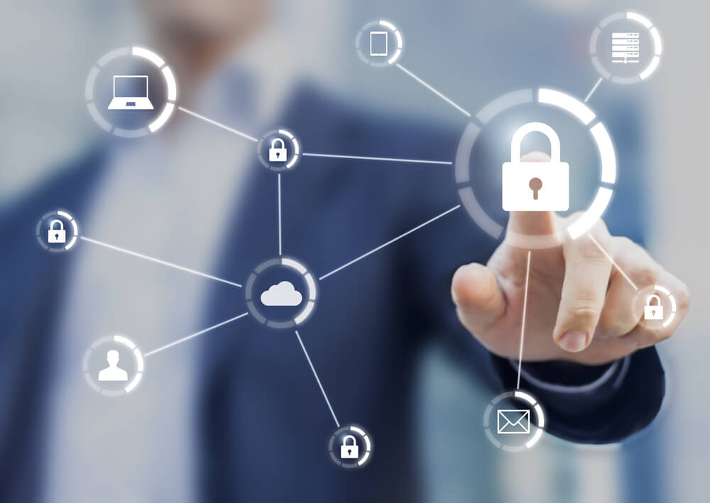 cybersecurity data privacy