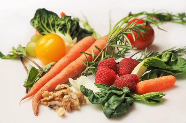 What foods are good for the alkaline diet?