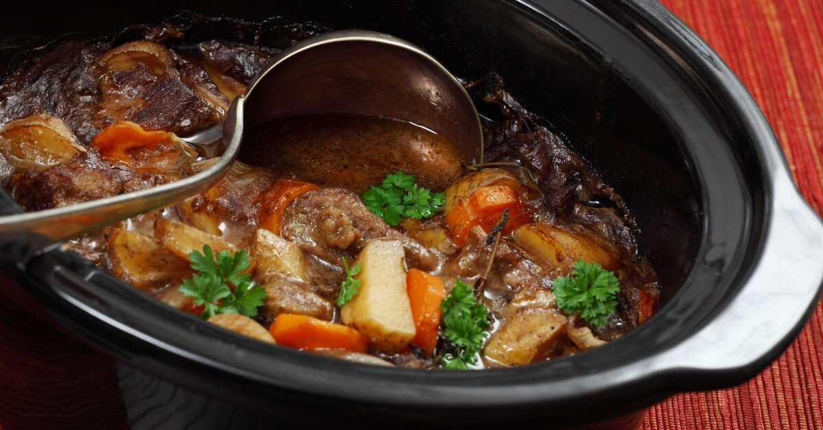 one-pot meals for Christmas