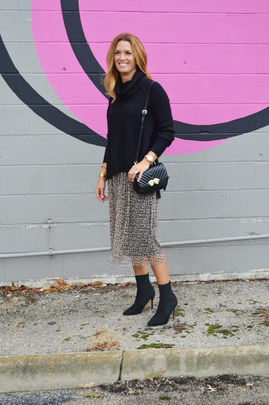 style erin heffelfinger eclectic chic mom on the street