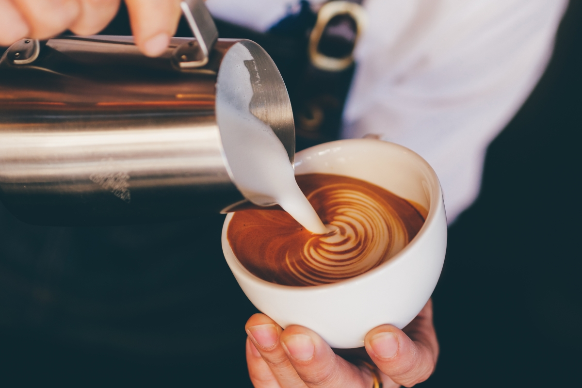 Which types of coffee are the best