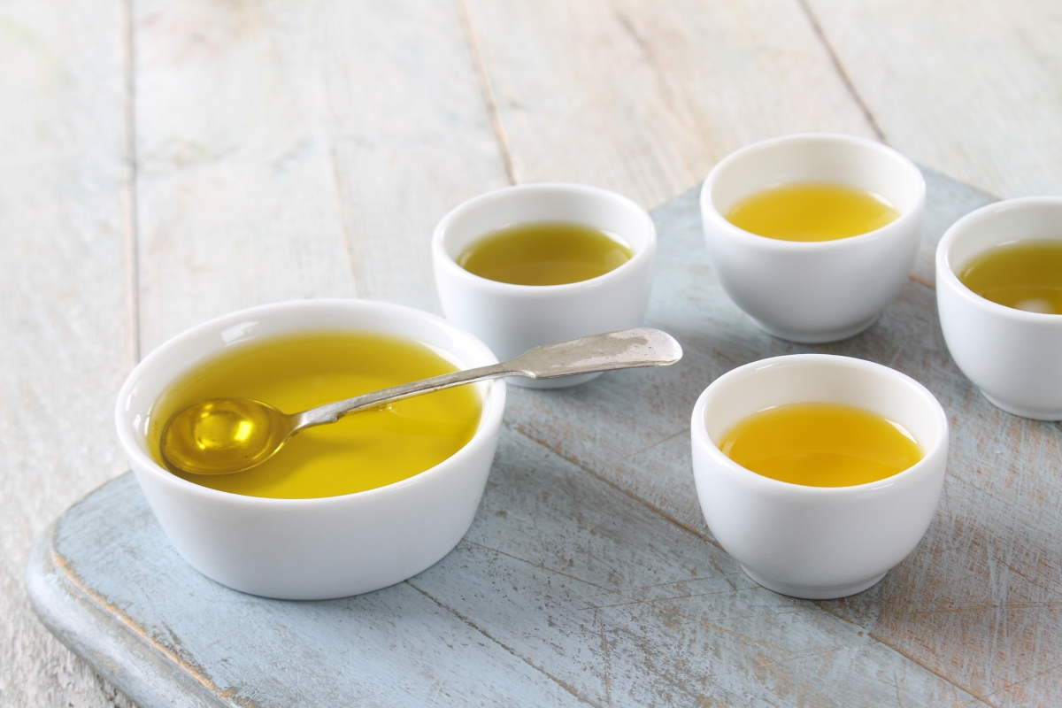 Find the right oil for your meal