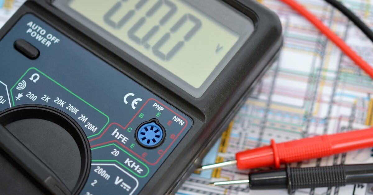 Multimeter Guide for DIY Home Maintenance
