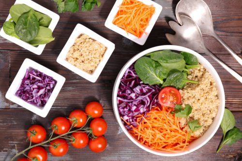 the alkaline diet helps balance your body chemistry