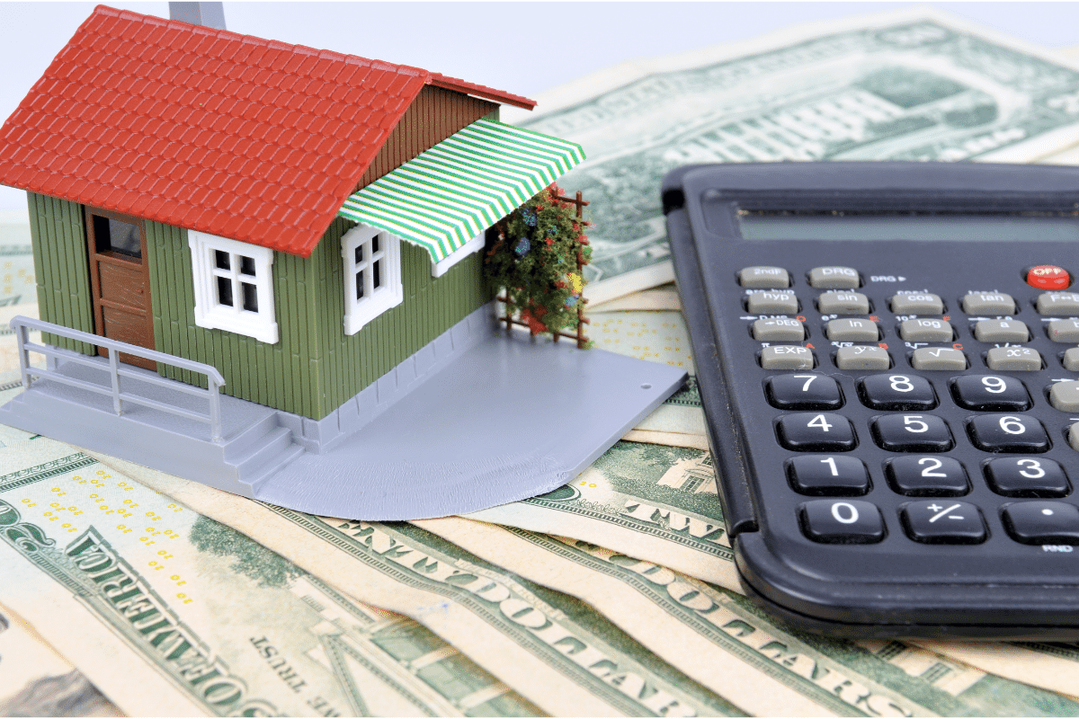 How much do I need for a house down payment?