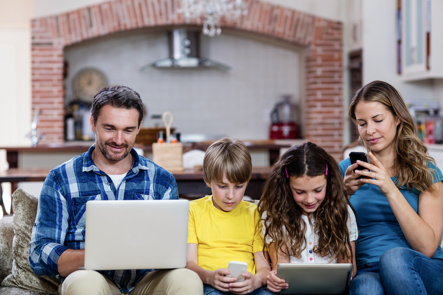 kids and technology parenting guide