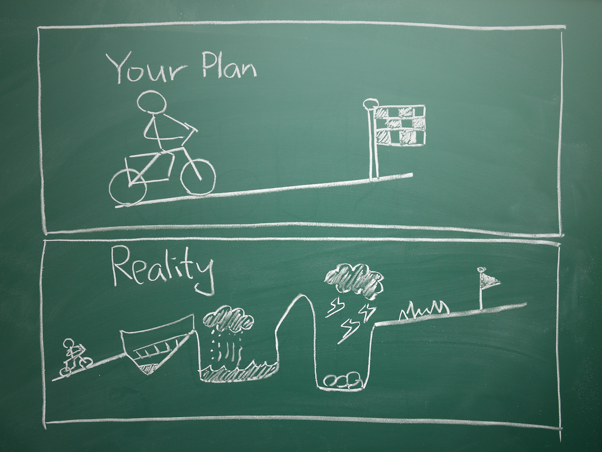 New Year's Expectations vs. Reality: Plan for Success | FamilyApp