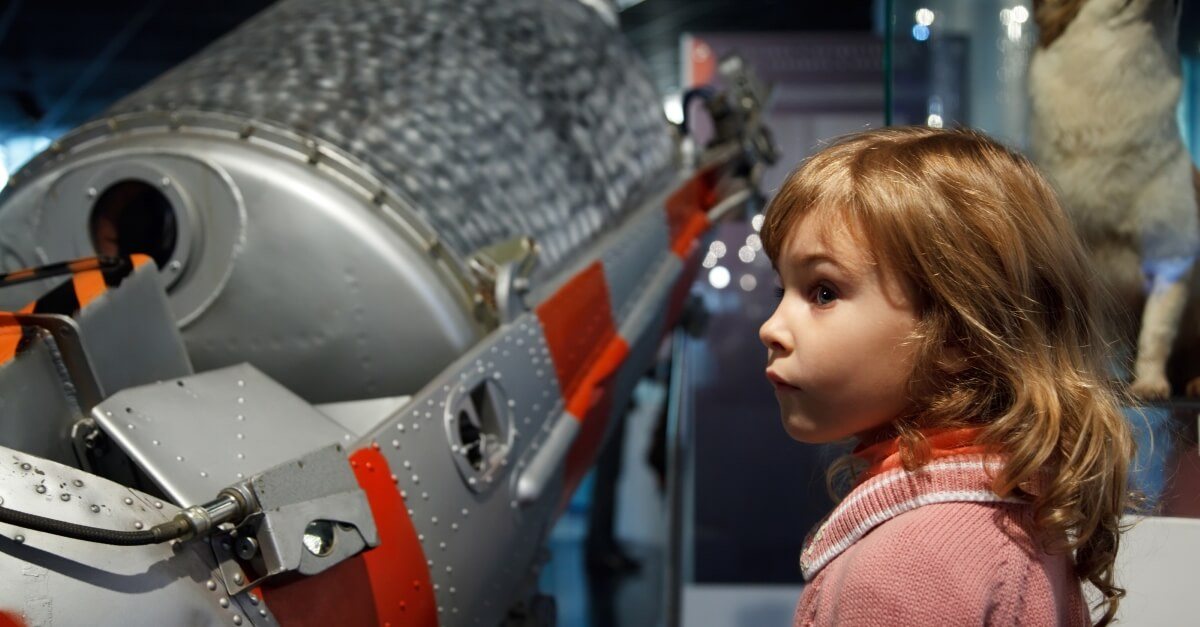 best children's museums in the US