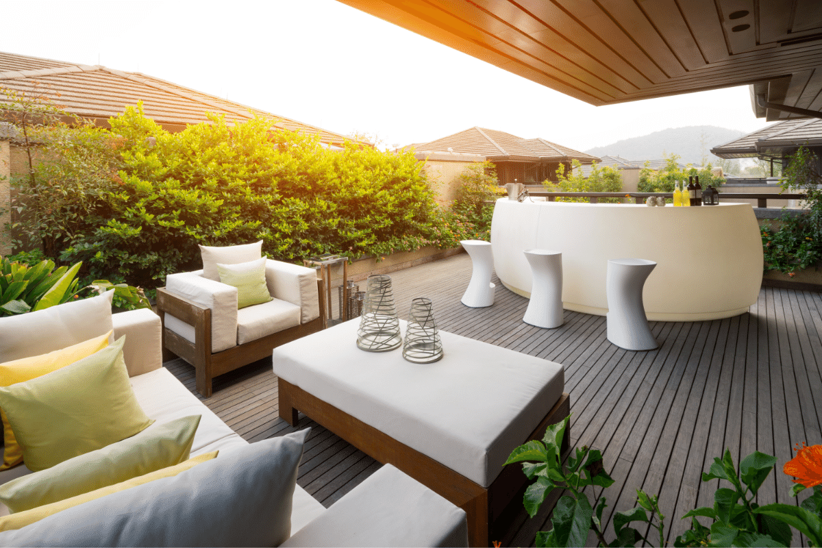 what's the best outdoor furniture?