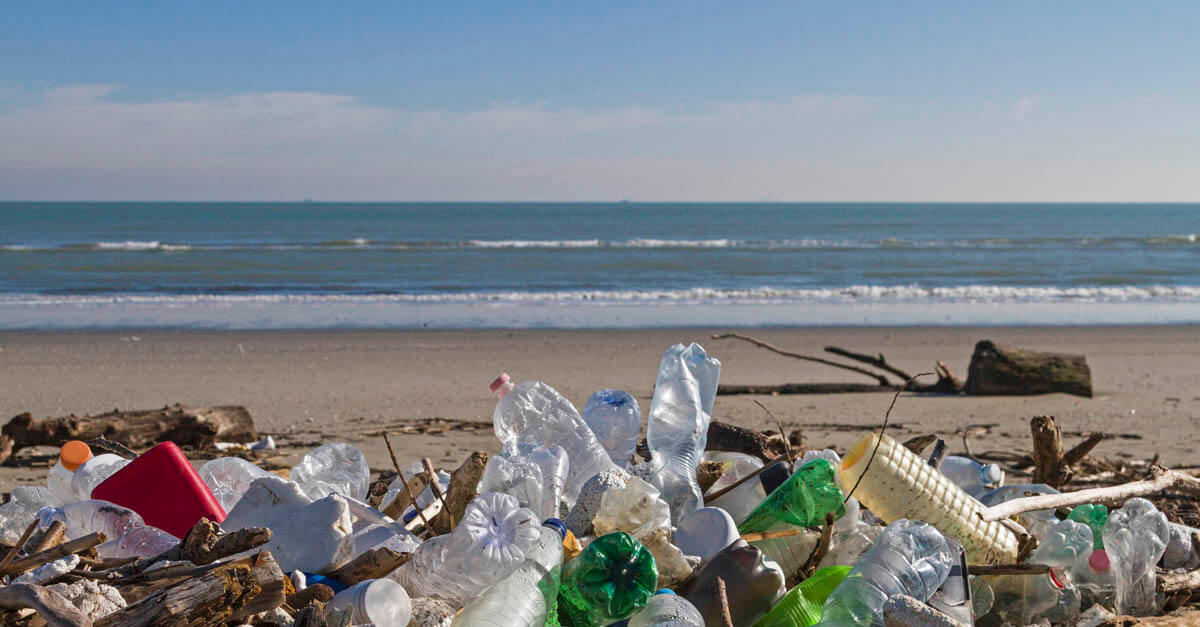 How can I reduce my plastic usage?