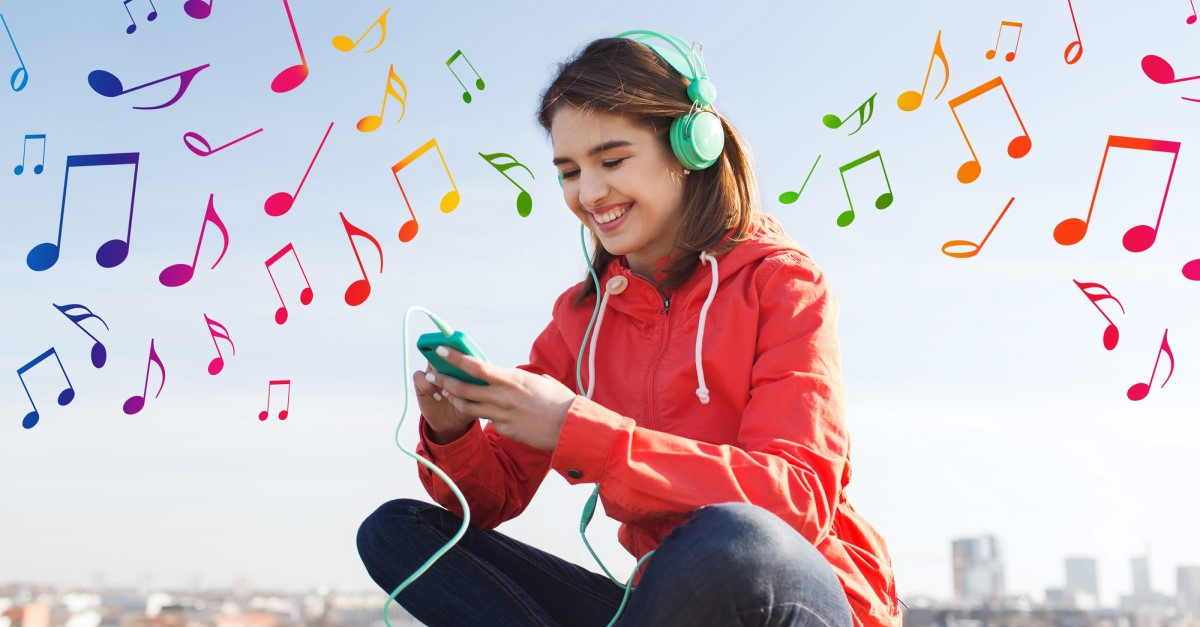 Best Music Apps for Android and iOS