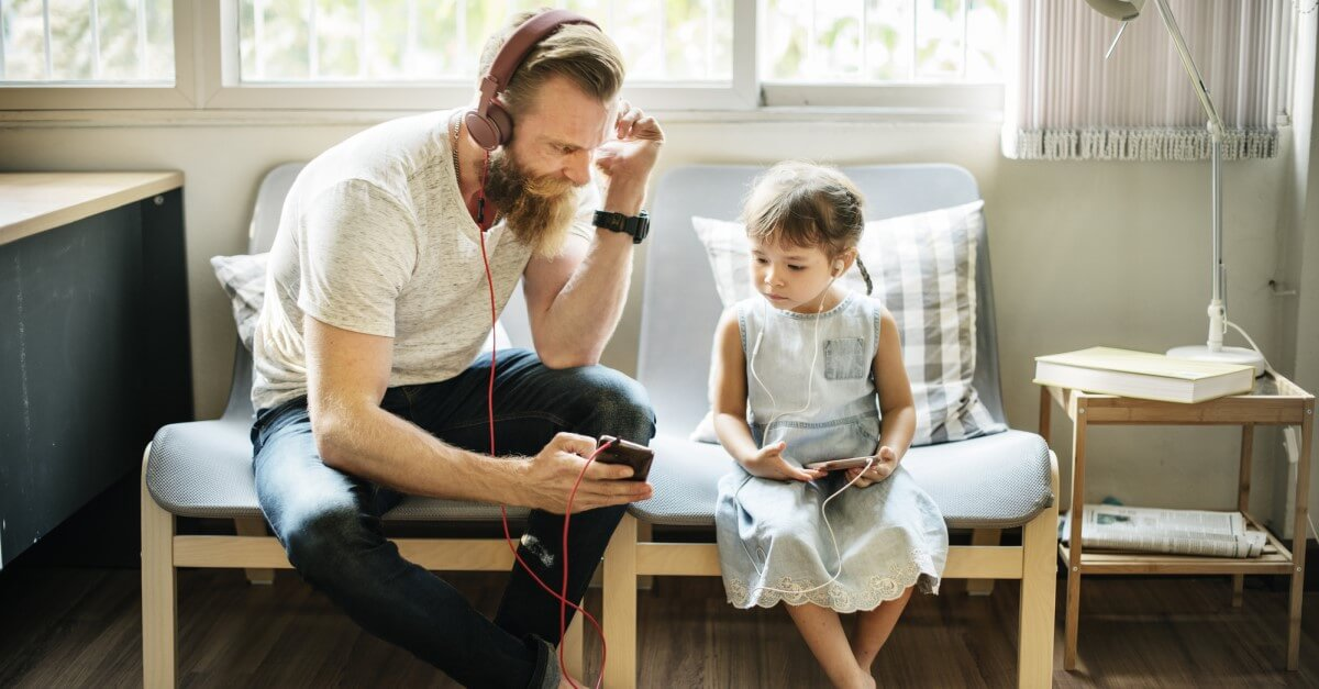 podcasts for kids and parents
