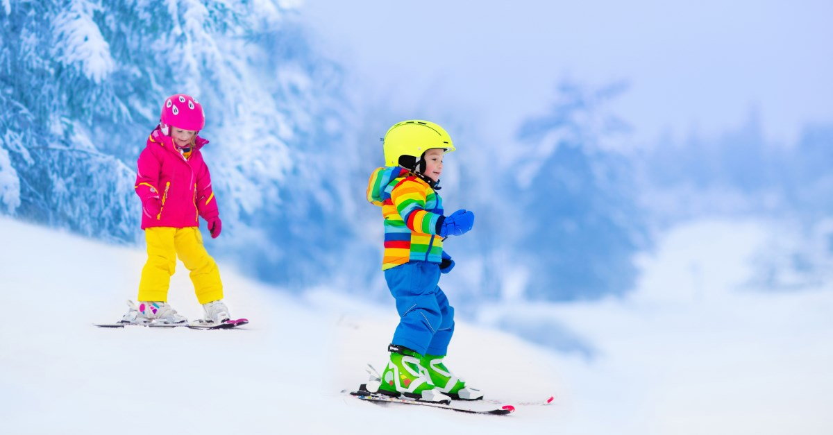 Best Skiing Resorts in the World