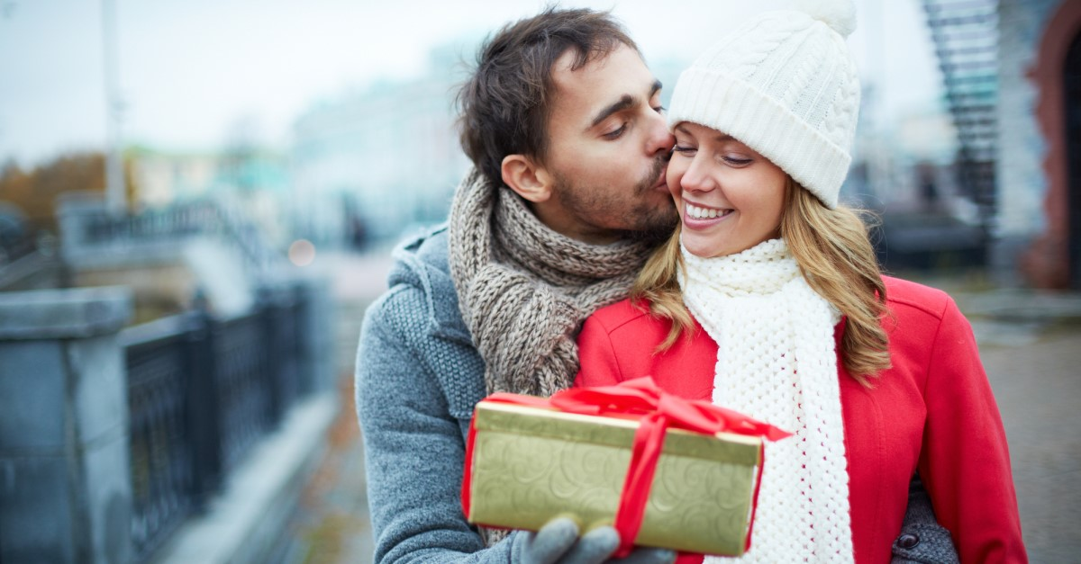 Valentine's day gifts for her ideas