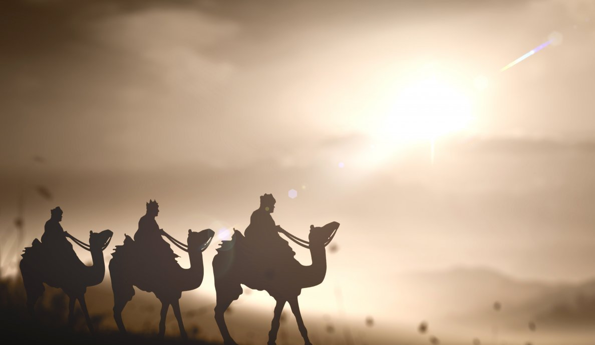 Celebrate Epiphany - Traditions and Ideas