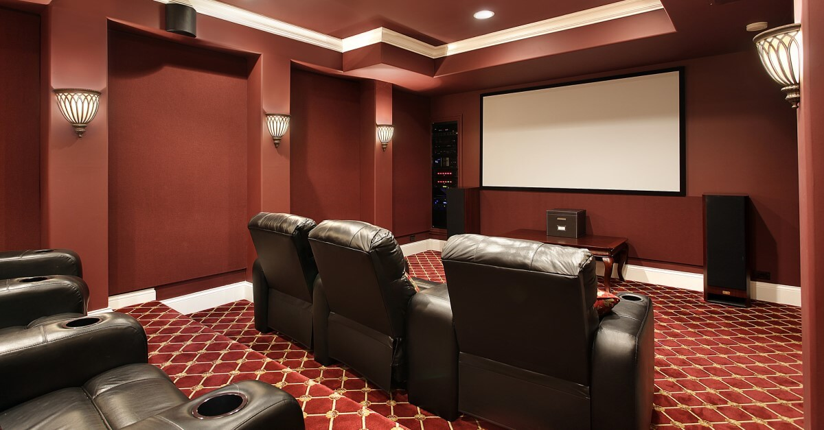 tips to set up your home theater