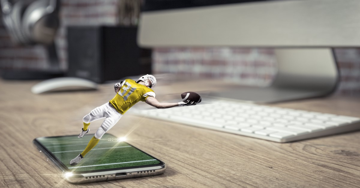 Apps for Sports Teams Management and Communication