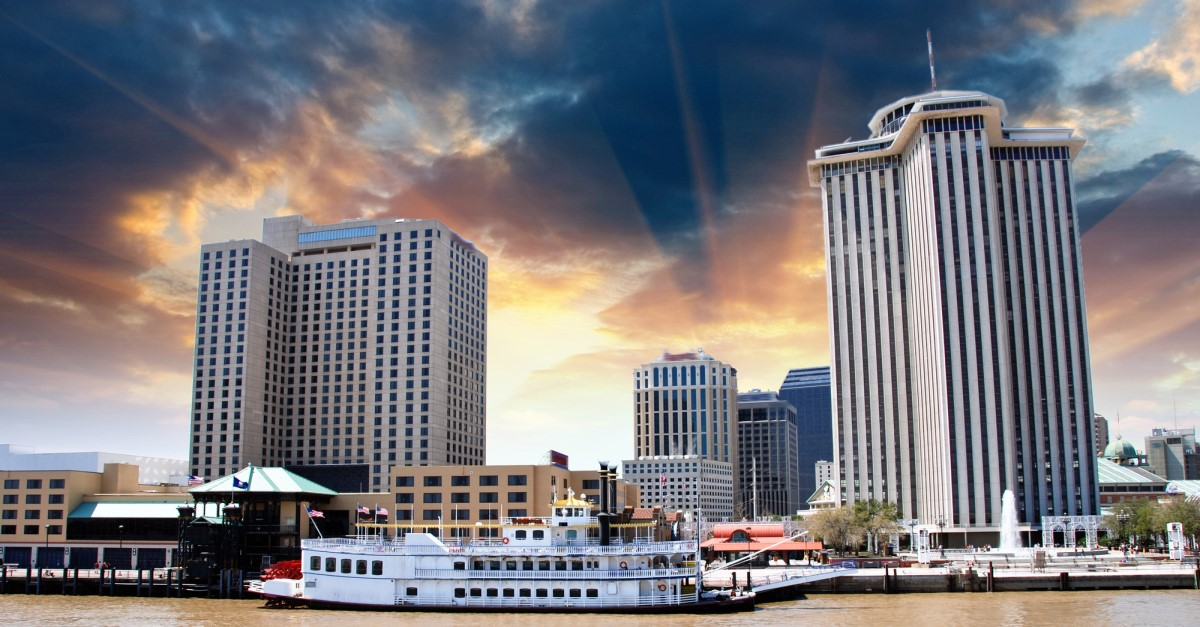 New Orleans, Louisina Top Travel Tips