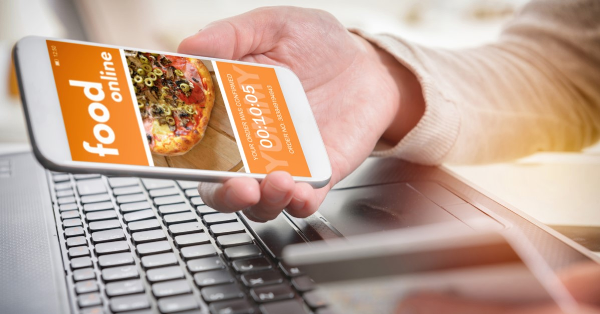Cloud Kitchen - Food Delivery Startups