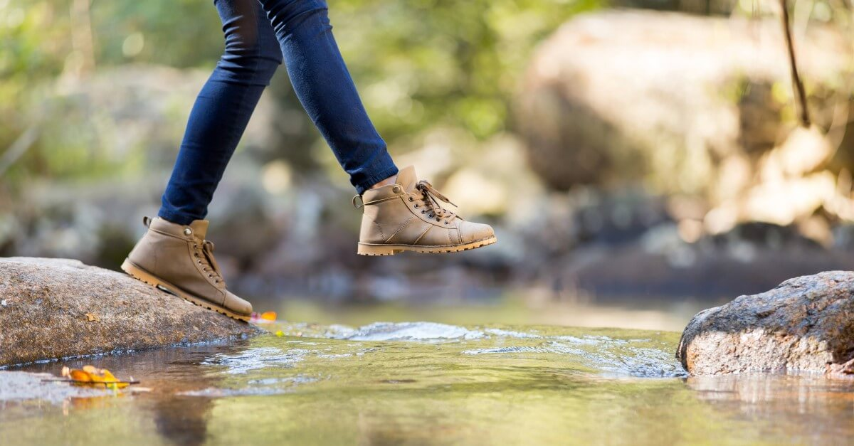 Fall Boots Trends 2019