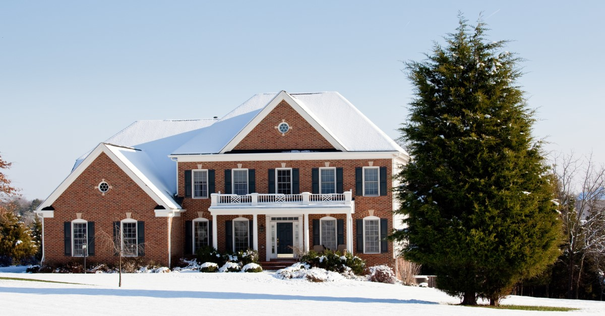 Winterize Your House - Tips and Tricks